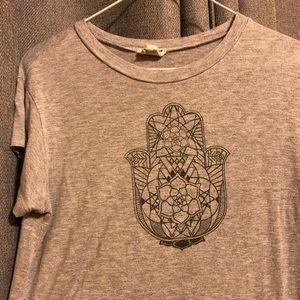 Tops - Hamsa shirt